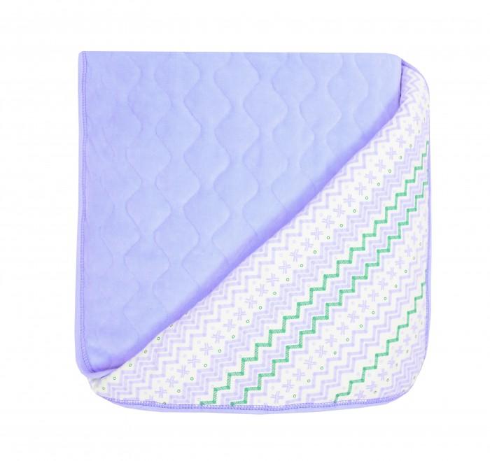 Одеяло Мамуляндия детское Северное сияние 90х100