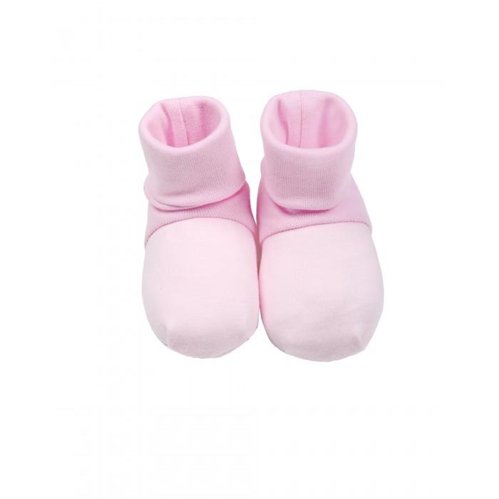 Обувь и пинетки Мамуляндия Пинетки для девочки Флер пинетки первые шаги интерлок page 3