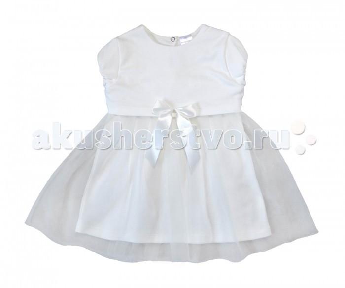 Детская одежда , Детские платья и сарафаны Мамуляндия Платье для девочки Ноктюрн 17-403 арт: 347545 -  Детские платья и сарафаны