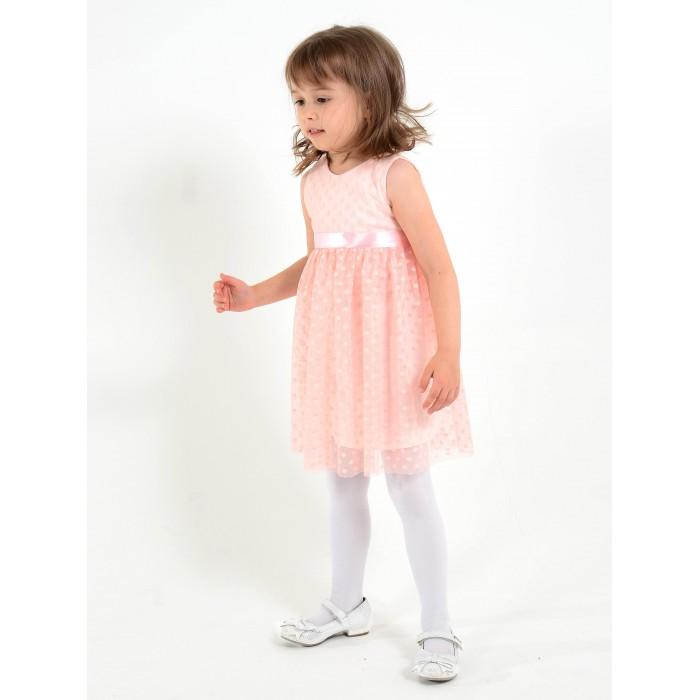 Платья и сарафаны Мамуляндия Платье для девочки Праздничное 19-101