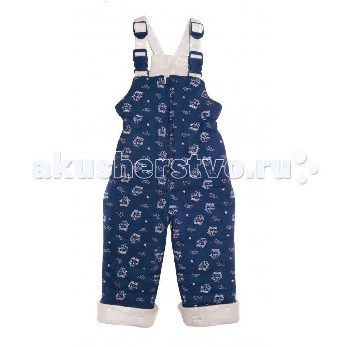 Детская одежда , Комбинезоны и полукомбинезоны Мамуляндия Полукомбинезон для мальчика Пилоты 17-2506 арт: 453684 -  Комбинезоны и полукомбинезоны