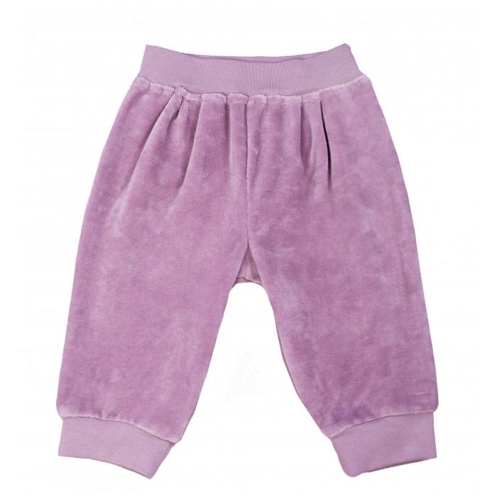 Брюки, джинсы и штанишки Мамуляндия Штанишки для девочки Ноктюрн 17-410 леггинсы для девочки мамуляндия ноктюрн цвет светло розовый 17 408 размер 80