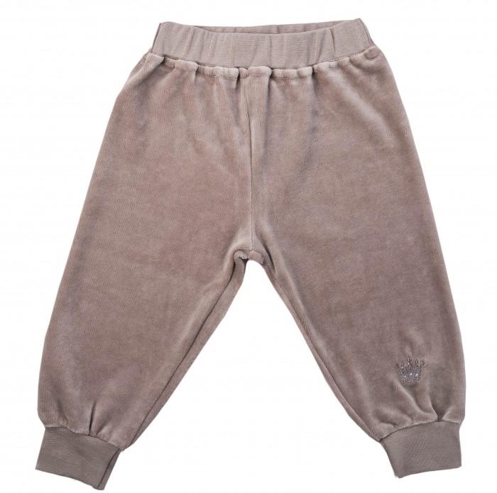 Брюки, джинсы и штанишки Мамуляндия Штанишки для мальчика Маленький принц 17-310 брюки джинсы и штанишки s'cool брюки для девочки hip hop 174059