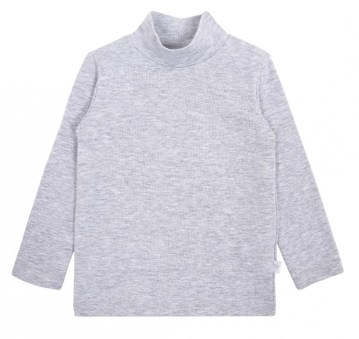 Водолазки и лонгсливы Мамуляндия Водолазка для мальчика 19-942 куртка для мальчика с мехом зеленая in extenso