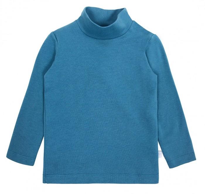цена на Водолазки и лонгсливы Мамуляндия Водолазка для мальчика 19-944