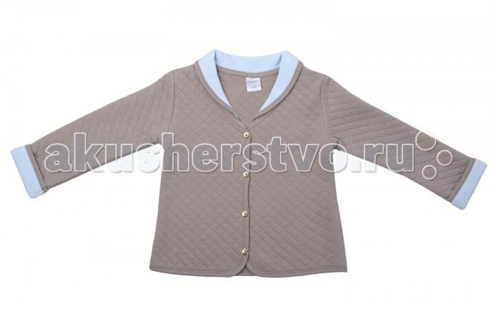 Пиджаки, жакеты, жилетки Мамуляндия Жакет для девочки Нежная 17-0406