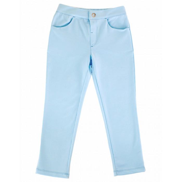 Брюки, джинсы и штанишки Мамуляндия Брюки для девочки Алиса 17-0201