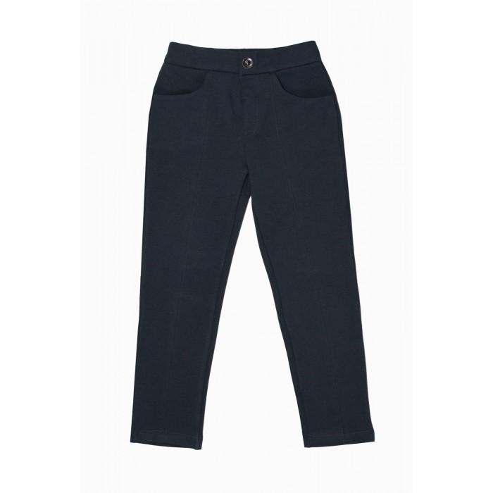 Брюки, джинсы и штанишки Мамуляндия Брюки для девочки Стрекоза 16-0810