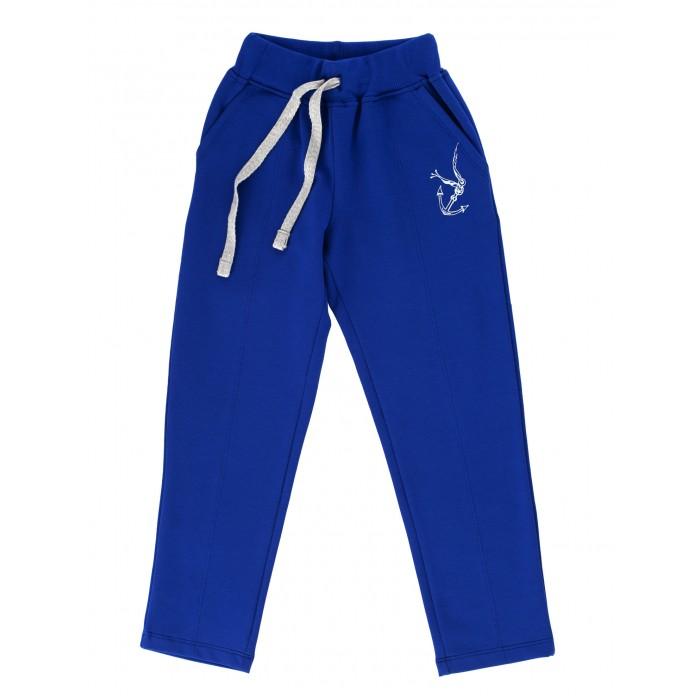 Брюки, джинсы и штанишки Мамуляндия Брюки для мальчика Океан 17-0101 брюки джинсы и штанишки мамуляндия лосины для девочки алиса 17 0210