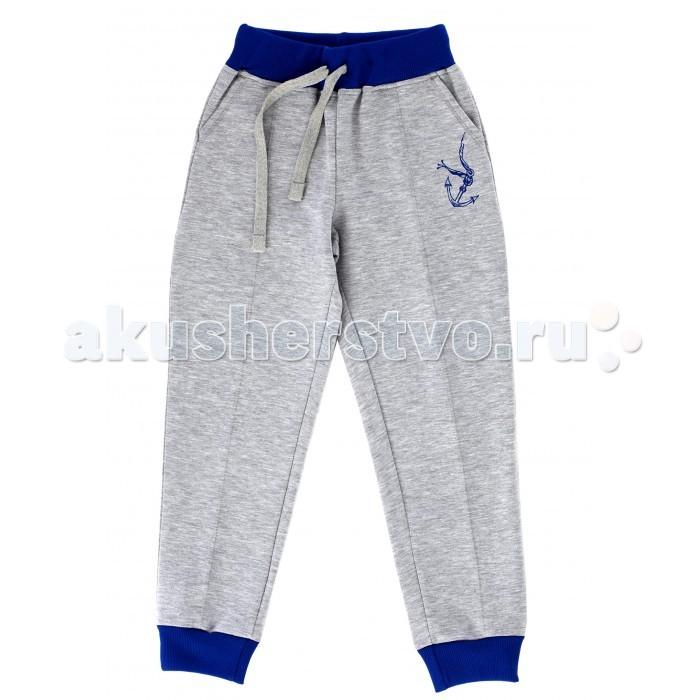 Брюки, джинсы и штанишки Мамуляндия Брюки для мальчика Океан 17-0102 брюки джинсы и штанишки мамуляндия лосины для девочки алиса 17 0210