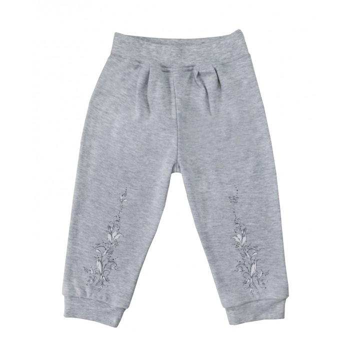 Брюки, джинсы и штанишки Мамуляндия Брюки Леди и джентльмены 16-620