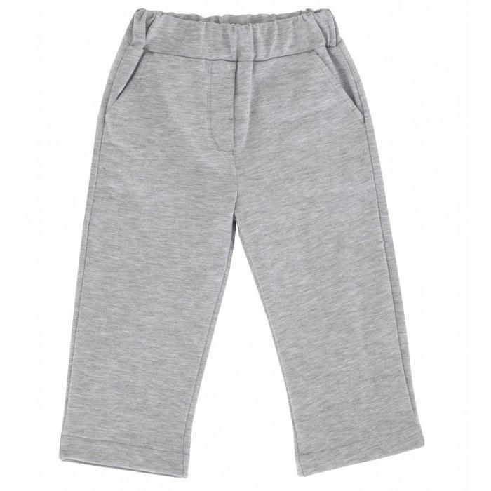купить Брюки, джинсы и штанишки Мамуляндия Брюки на подкладке Ягодки 17-220 недорого