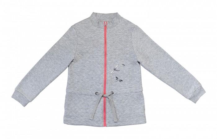 Куртки, пальто, пуховики Мамуляндия Куртка для девочки Стрекоза 16-0804