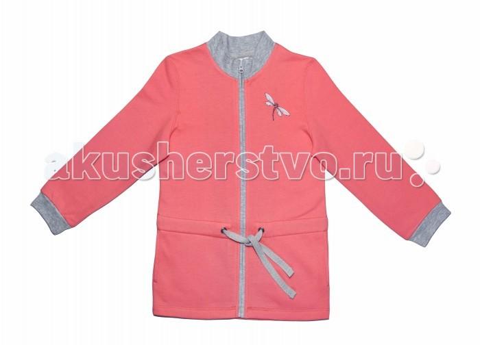 Мамуляндия Куртка для девочки Стрекоза 16-0805