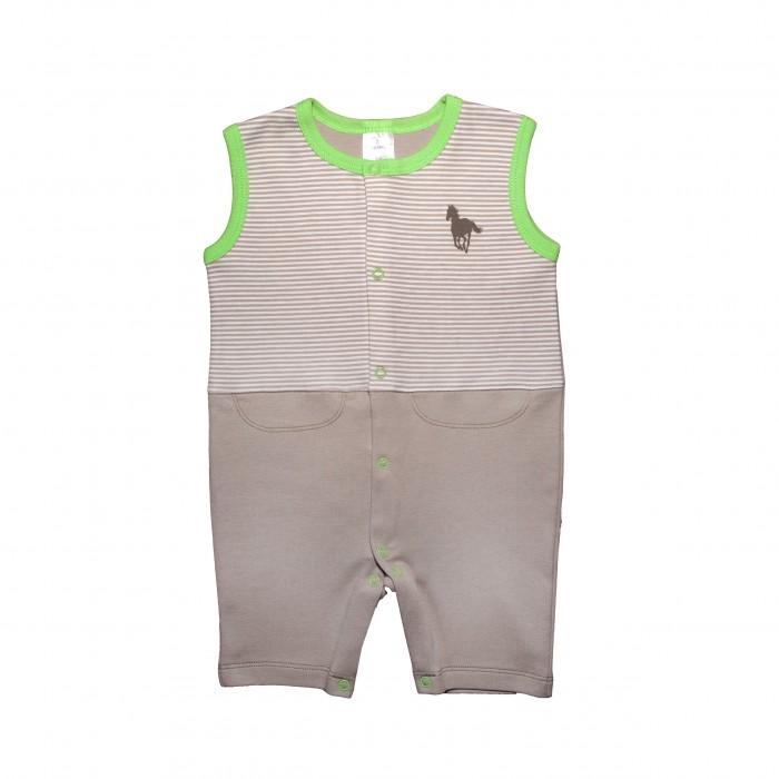 Детская одежда , Боди и песочники Мамуляндия Песочник Поло 16-109 арт: 239218 -  Боди и песочники