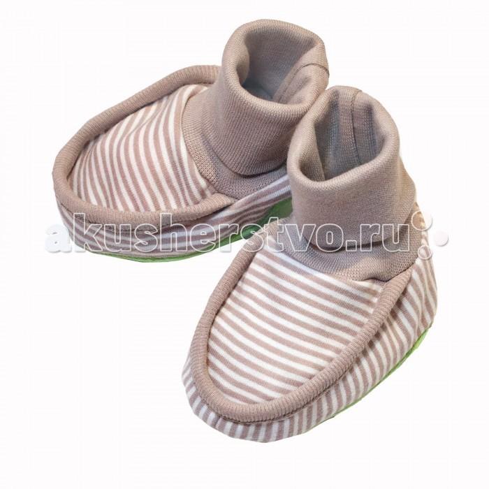 Обувь и пинетки Мамуляндия Пинетки Поло 16-137 мамуляндия пинетки для детей мамуляндия