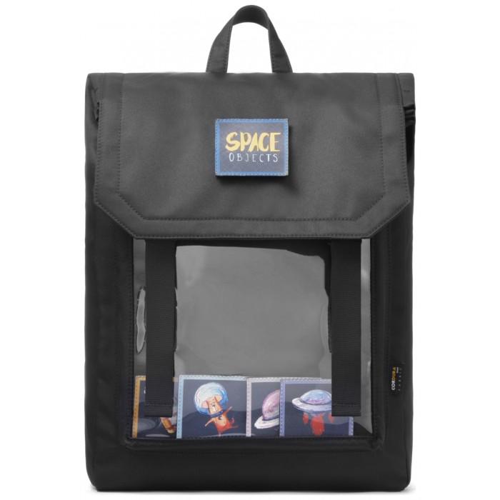 Сумки для мамы МАН Городской рюкзак MR19B1583B01