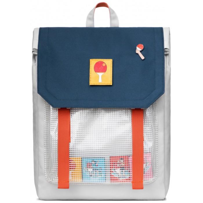 Сумки для мамы МАН Городской рюкзак MR20C1968B01