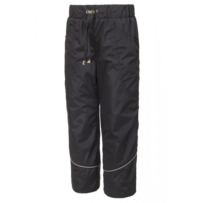 Комбинезоны и полукомбинезоны MD Брюки утепленные для девочки БР0005Ф брюки quechua брюки утепленные для мальчиков hike 100