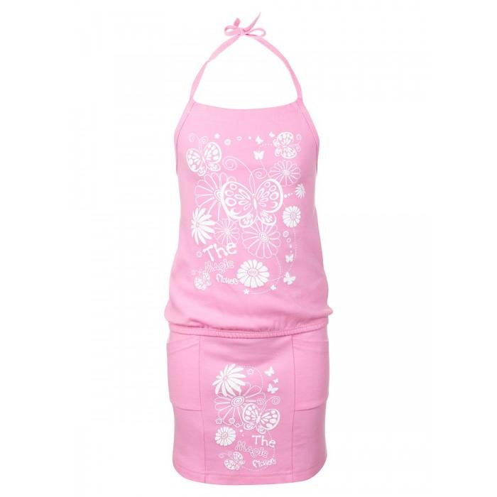 Купить Юбки, M&D Комплект для девочки (Топ и юбка) 811И1901И3