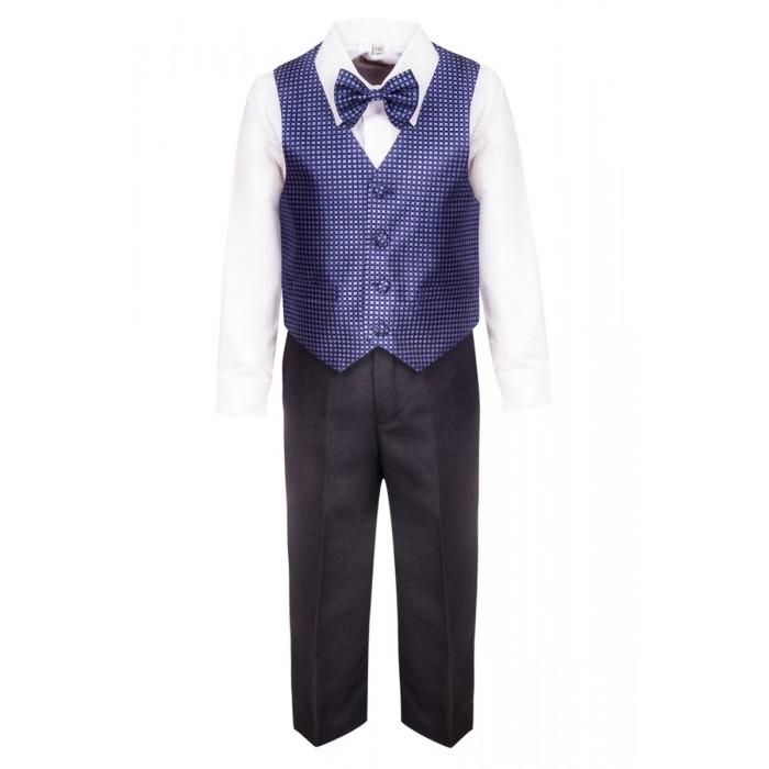 Купить Комплекты детской одежды, M&D Костюм для мальчика HWI17015109