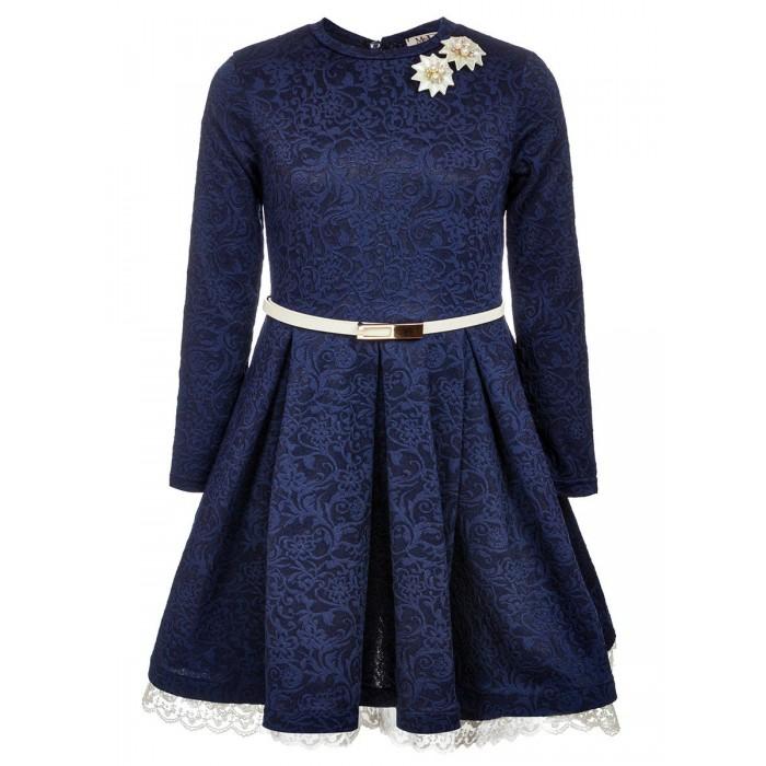 M&D Платье для девочки 182212201