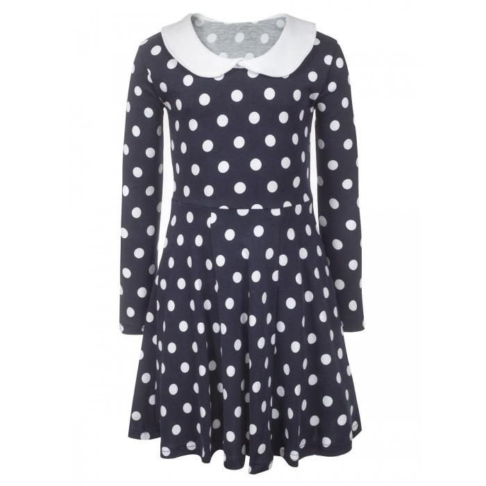 платье d Платья и сарафаны M&D Платье для девочки М755
