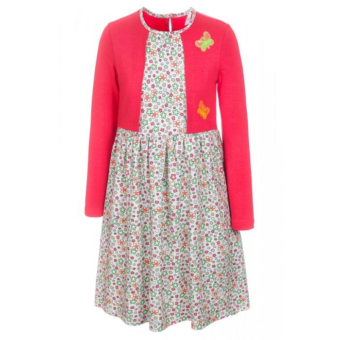M&D Платье для девочки WJD27017M фото