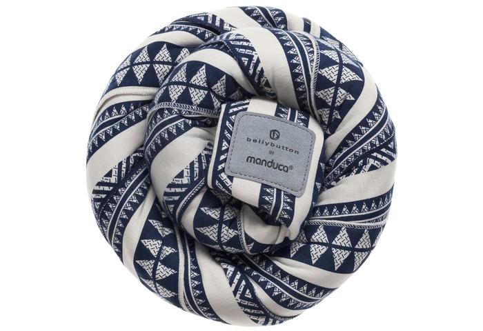 Слинг Manduca Трикотажный шарф Bellybutton
