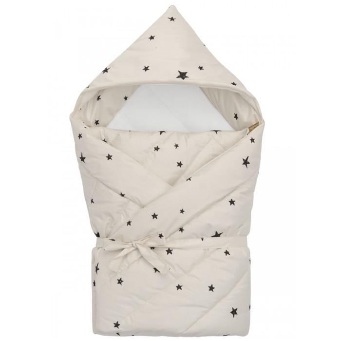 Купить Конверты на выписку, Mansita Конверт-одеяло Дауни Литл Стар 90х90 см