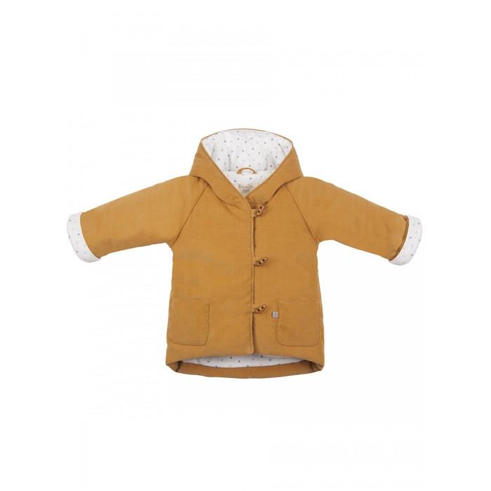 Верхняя одежда Mansita Куртка детская утепленная Peppe