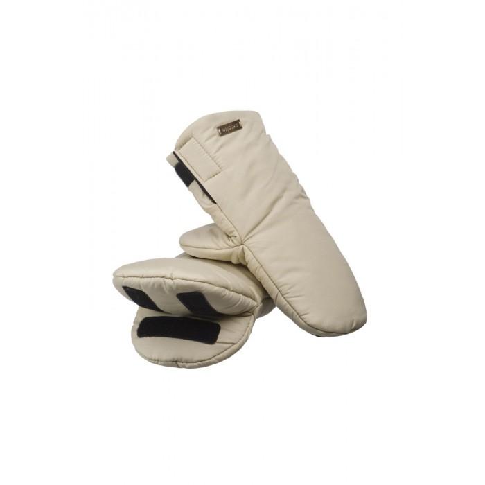 Детские коляски , Муфты для рук Mansita Варежки-муфта для рук Мех арт: 361123 -  Муфты для рук