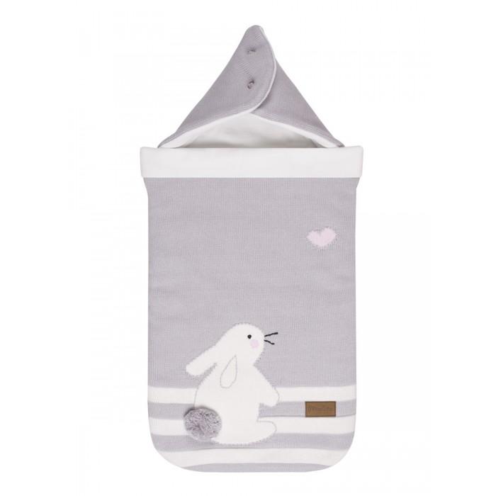 Детская одежда , Демисезонные конверты Mansita Scotty Кролик арт: 485576 -  Демисезонные конверты