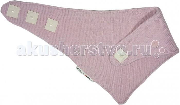 Варежки, перчатки и шарфы ManyMonths Бандана-шарф для детей детское термобелье и флис manymonths термокомбинезон детский