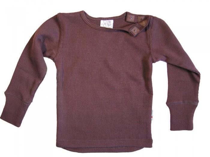 Детская одежда , Детское термобелье и флис ManyMonths Кофта с длинным рукавом арт: 418599 -  Детское термобелье и флис
