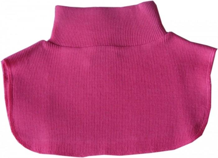 Детская одежда , Варежки, перчатки и шарфы ManyMonths Манишка детская арт: 418594 -  Варежки, перчатки и шарфы