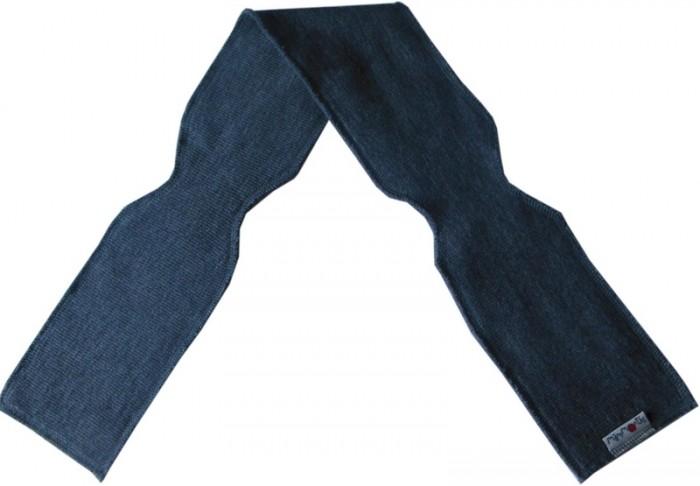 Детская одежда , Варежки, перчатки и шарфы ManyMonths Шарф детский арт: 417779 -  Варежки, перчатки и шарфы