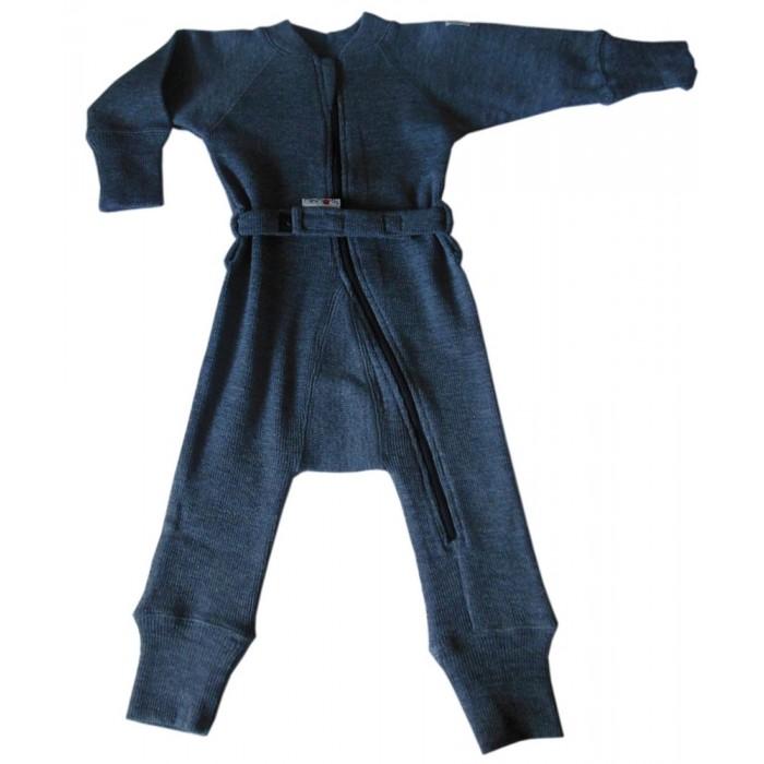 Детское термобелье и флис ManyMonths Термокомбинезон детский одежда для сна