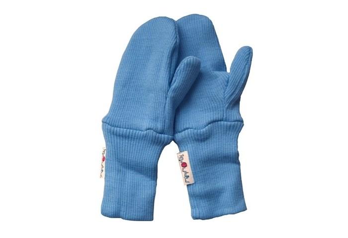 Детская одежда , Варежки, перчатки и шарфы ManyMonths Варежки двухслойные арт: 418734 -  Варежки, перчатки и шарфы