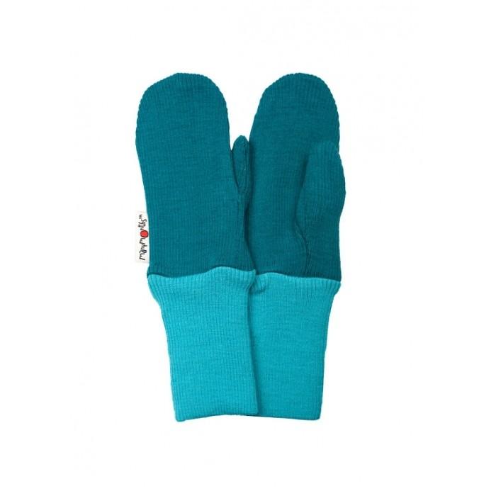 Варежки, перчатки и шарфы ManyMonths Варежки двухслойные, Варежки, перчатки и шарфы - артикул:418734