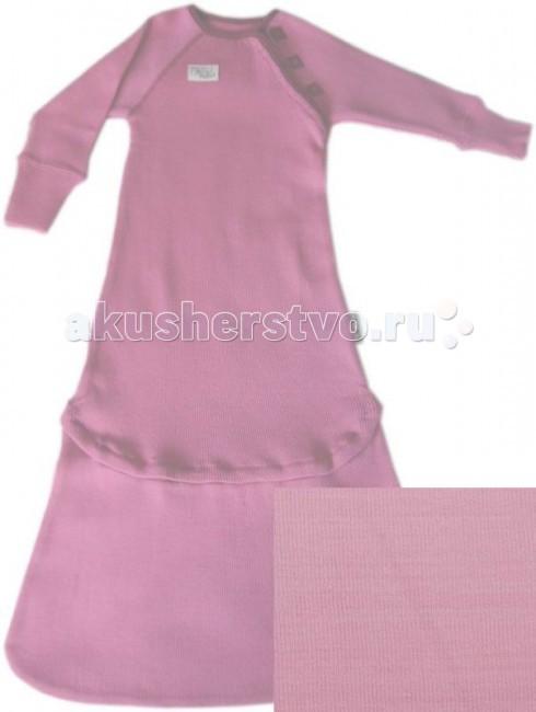 Спальный конверт ManyMonths мешок (100% шерсть мериноса)мешок (100% шерсть мериноса)Спальный мешок ManyMonths принесёт малышу много сладких снов. Благодаря съёмной нижней части и регулируемому запаху на шее, он позволит использовать его долгое время: с рождения и до полутора лет, а в последствии даже как ночную рубашку, если снять нижнюю часть. Идеально подходит при использовании тёплого конверта во время сна на улице.  Изготовленный из 100% шерсти мериноса, чепчик защищает малыша от колебаний температуры и подходит для любого сезона.Шерсть мериноса имеет множество достоинств. Длинная, мягкая и эластичная, она способна долгое время сохранять объем и форму, а, благодаря естественному завитку, отличается особой упругостью.Шерсть мериноса не раздражает кожу; обработанная натуральным способом без химических реагентов, сохраняет первоначальные качества и содержит ланолин (шерстяной воск), который является природным антисептиком. По своим свойствам ланолин близок к кожному салу человека. Ценнейшим свойством ланолина является его способность эмульгировать (связывать) до 180-200 % от собственной массы, благодаря чему шерсть мериноса отличается высокой гигроскопичностью, она способна впитывать до 39% влаги от своего объема, не будучи мокрой на ощупь.Ланолин легко проникает через кожу и способствует снятию напряжения мышц, что необходимо для крепкого и здорового сна ребенка.  Шерстяную одежду достаточно просто высушивать, а стирать можно по мере загрязнения. Лучше всего для ухода подходят специальные средства: шампунь и ланолин для шерсти. Шампунь помогает быстро и без труда отстирать загрязнения, а ланолин восстанавливает важные свойства шерсти, такие как мягкость и высокая впитывающая способность. Предпочтительна ручная стирка в чуть теплой воде.  Размер: 3-18 мес. (62-80/86 см.) Состав: 100% шерсть мериноса  Детская термоодежда из 100% шерсти мериноса ManyMonths актуальна практически круглый год, а с наступлением осенней прохлады – тем более. За счет уникальных свойств, од