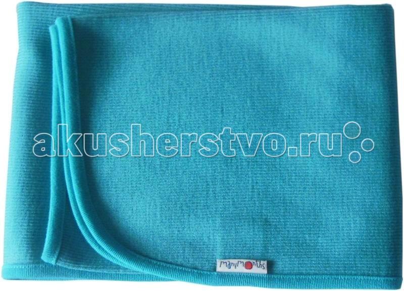 Одеяло ManyMonths 75х75 (100% шерсть мериноса)75х75 (100% шерсть мериноса)Под таким одеялом будет тепло и комфортно спать. Ребенок не замерзнет, даже если в комнате будет температура гораздо ниже привычной.  Шерстяное одеяло незаменимо для детей во время холодной погоды. Изготовлено одеяло из нежной и мягкой шерсти.  Материал - 100% шерсть мериноса Размер - 75х75 см  Детская термоодежда&#8236; из 100% шерсти мериноса ManyMonths актуальна практически круглый год, а с наступлением осенней прохлады – тем более. За счет уникальных свойств, одежда из 100% шерсти мериноса помогает малышу правильно отладить собственные процессы терморегуляции.  С одеждой ManyMonths Вы получаете всё сразу: безопасность, долговечность и инновационный дизайн. Все изделия ManyMonths созданы с любовью из лучших материалов.<br>