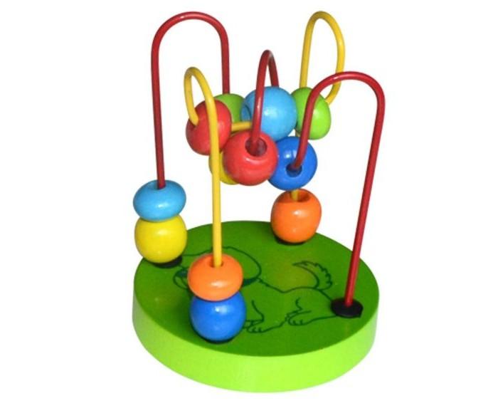 Деревянные игрушки Mapacha Лабиринт маленький декоративная виниловая наклейка лабиринт маленький
