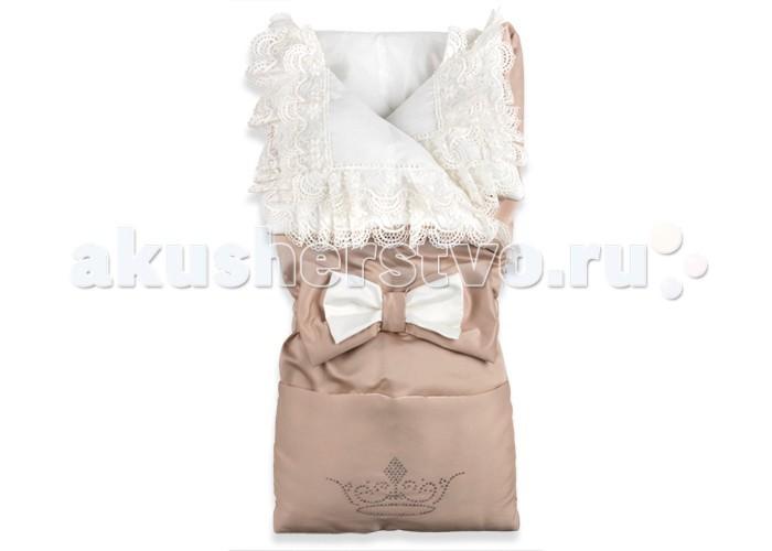 Детская одежда , Конверты на выписку Маргарита Одеяло-конверт 12-004b арт: 383369 -  Конверты на выписку