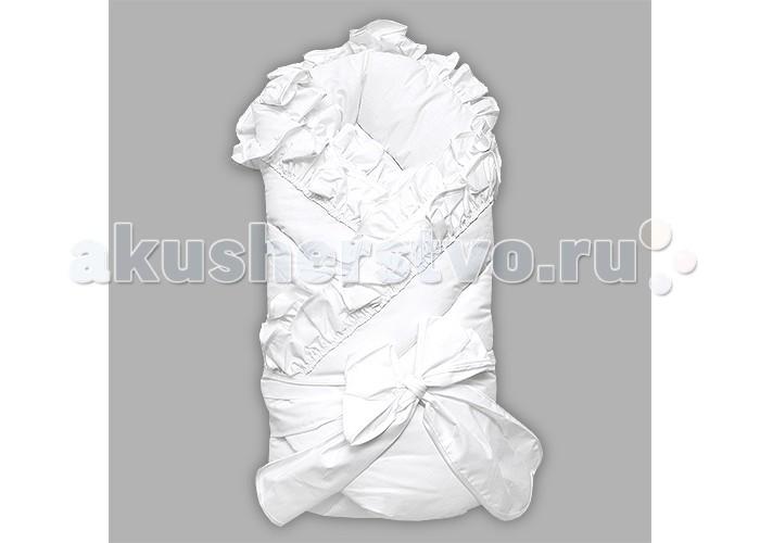 Детская одежда , Конверты на выписку Маргарита Одеяло-конверт 12-069b арт: 383374 -  Конверты на выписку