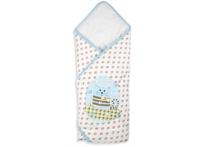 Детская одежда , Конверты на выписку Маргарита Плед-конверт 12-087b арт: 383204 -  Конверты на выписку