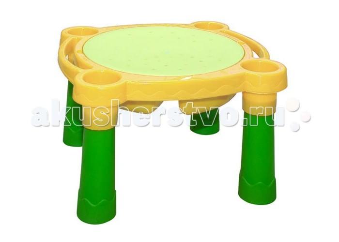 Palplay (Marian Plast) Столик-песочница