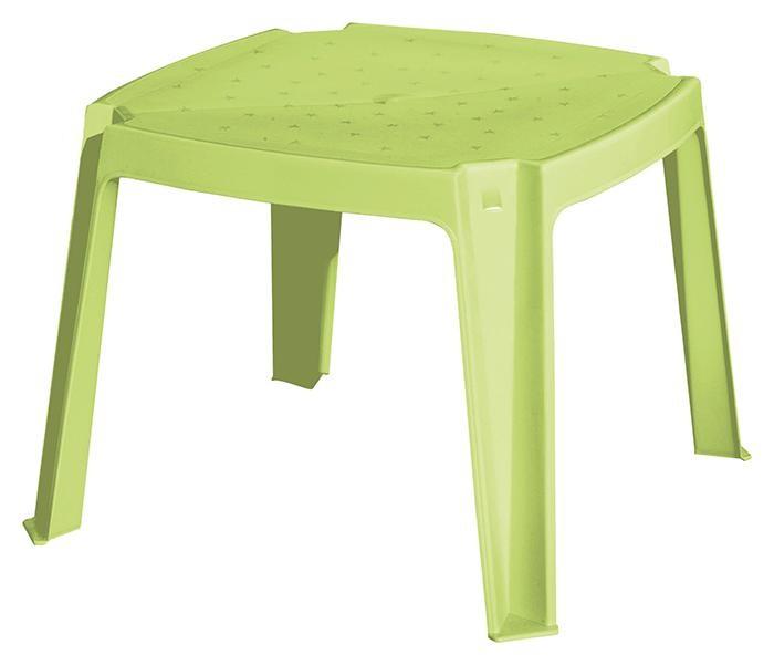 Пластиковая мебель Palplay (Marian Plast) Стол без карманов