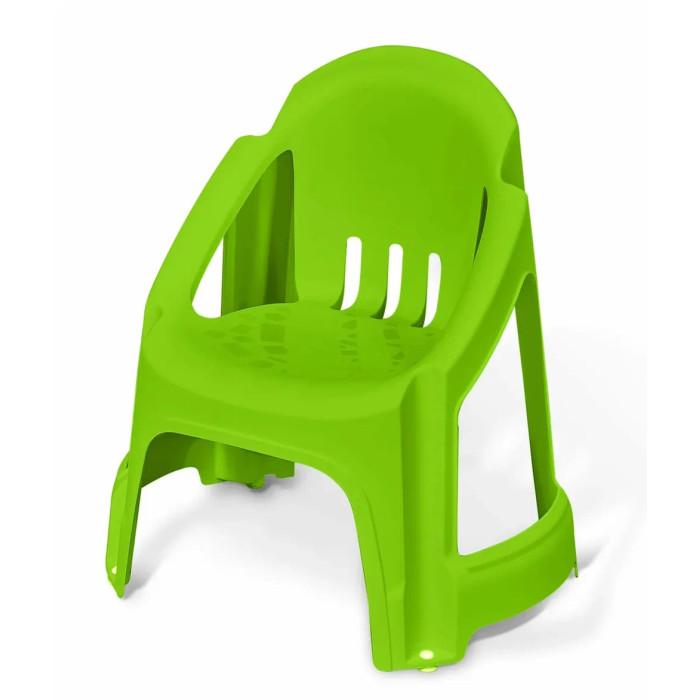 Пластиковая мебель Palplay (Marian Plast) Стульчик 532 игровой домик marian plast palplay 667