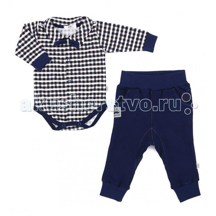 Комплекты детской одежды Marija Комплект для мальчика (Боди, штанишки, и галстук бабочка) бабочки magnetiq галстук бабочка